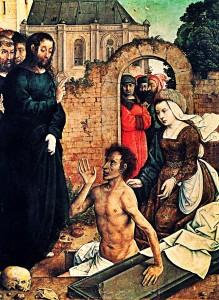 Resurreccions i Parusies